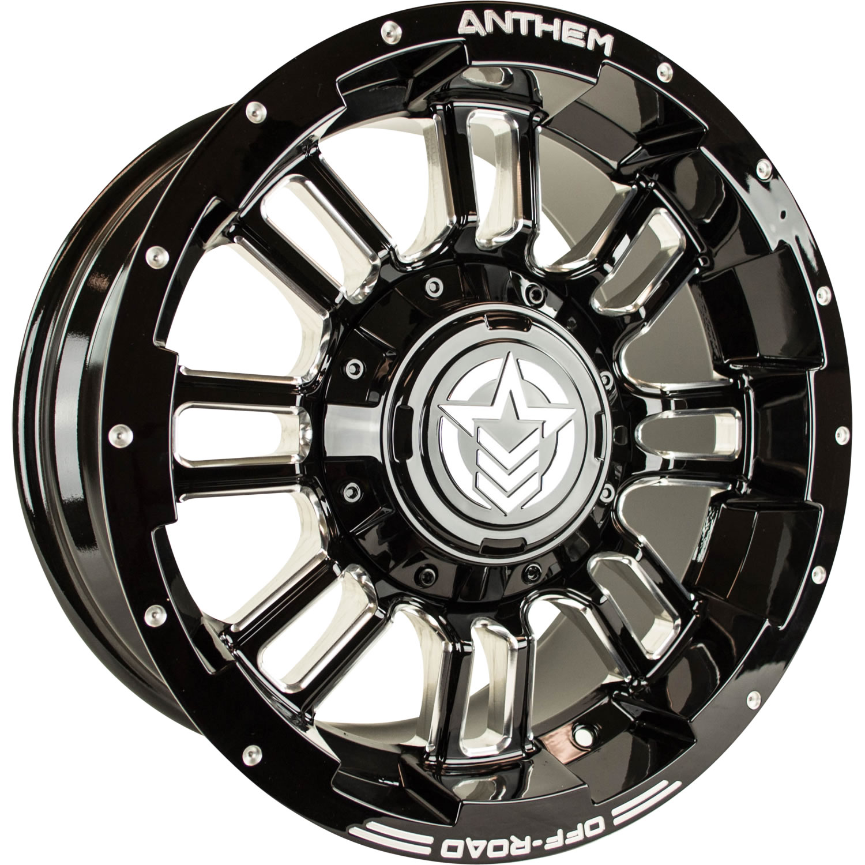 Anthem Enforcer 18x9 +18mm | A721189055957