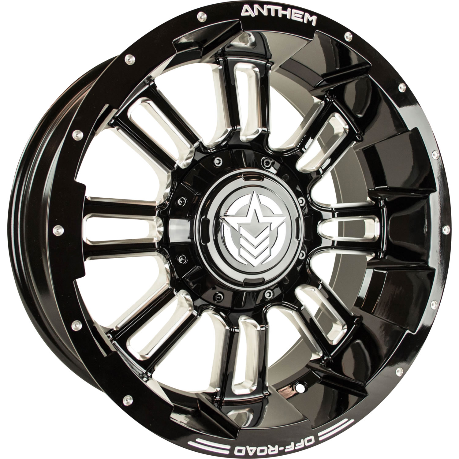 Anthem Enforcer 20x9 12