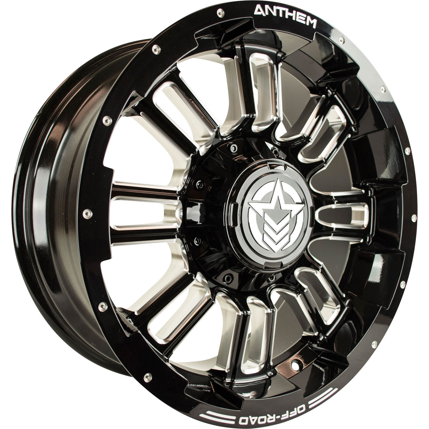 Anthem Enforcer 20x9 +18mm | A721209082057