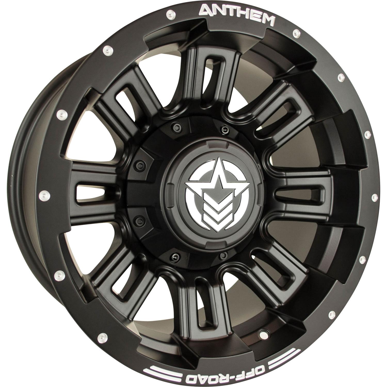 Anthem Enforcer 17x9  12mm | A722179085045