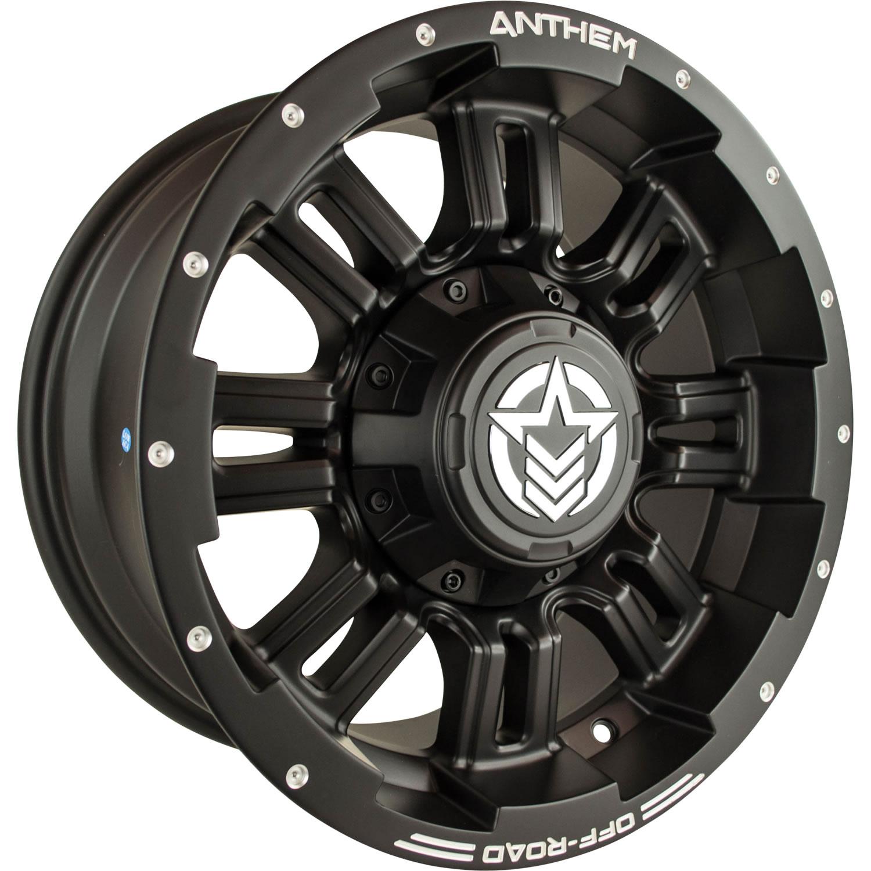 Anthem Enforcer 18x9 +18mm | A722189081057