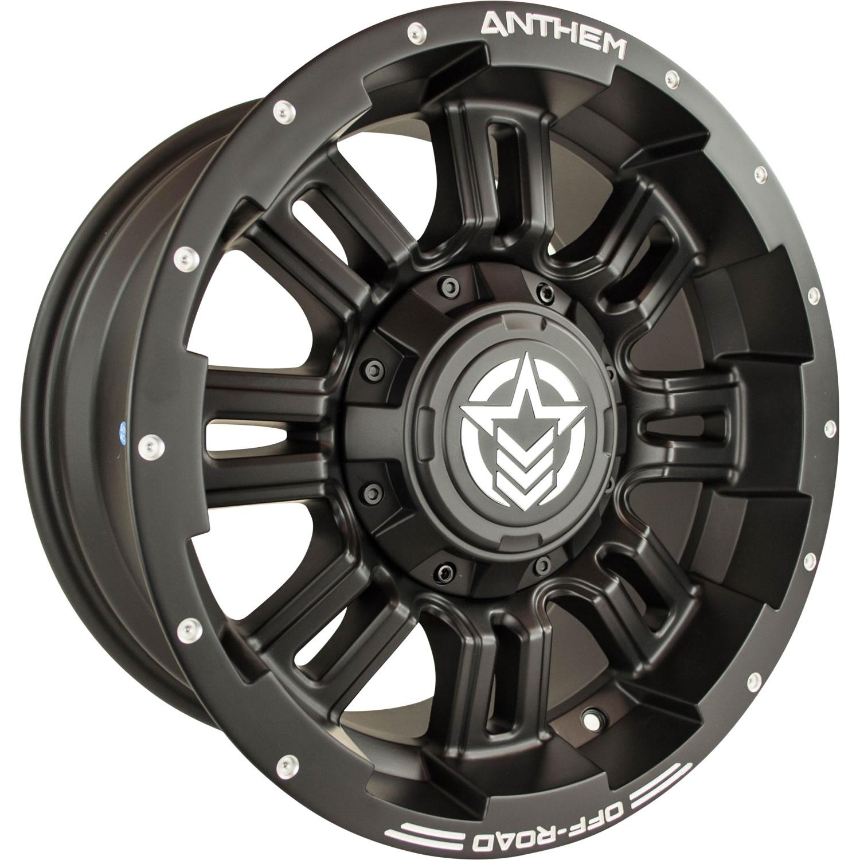 Anthem Enforcer 18x9 +18mm | A722189055957