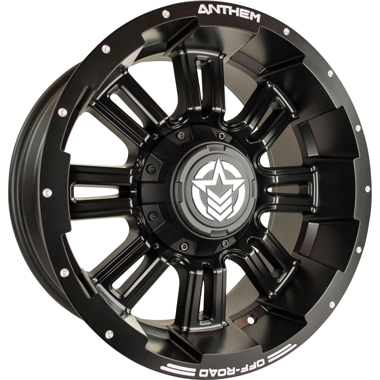 Anthem Enforcer 20x10 24
