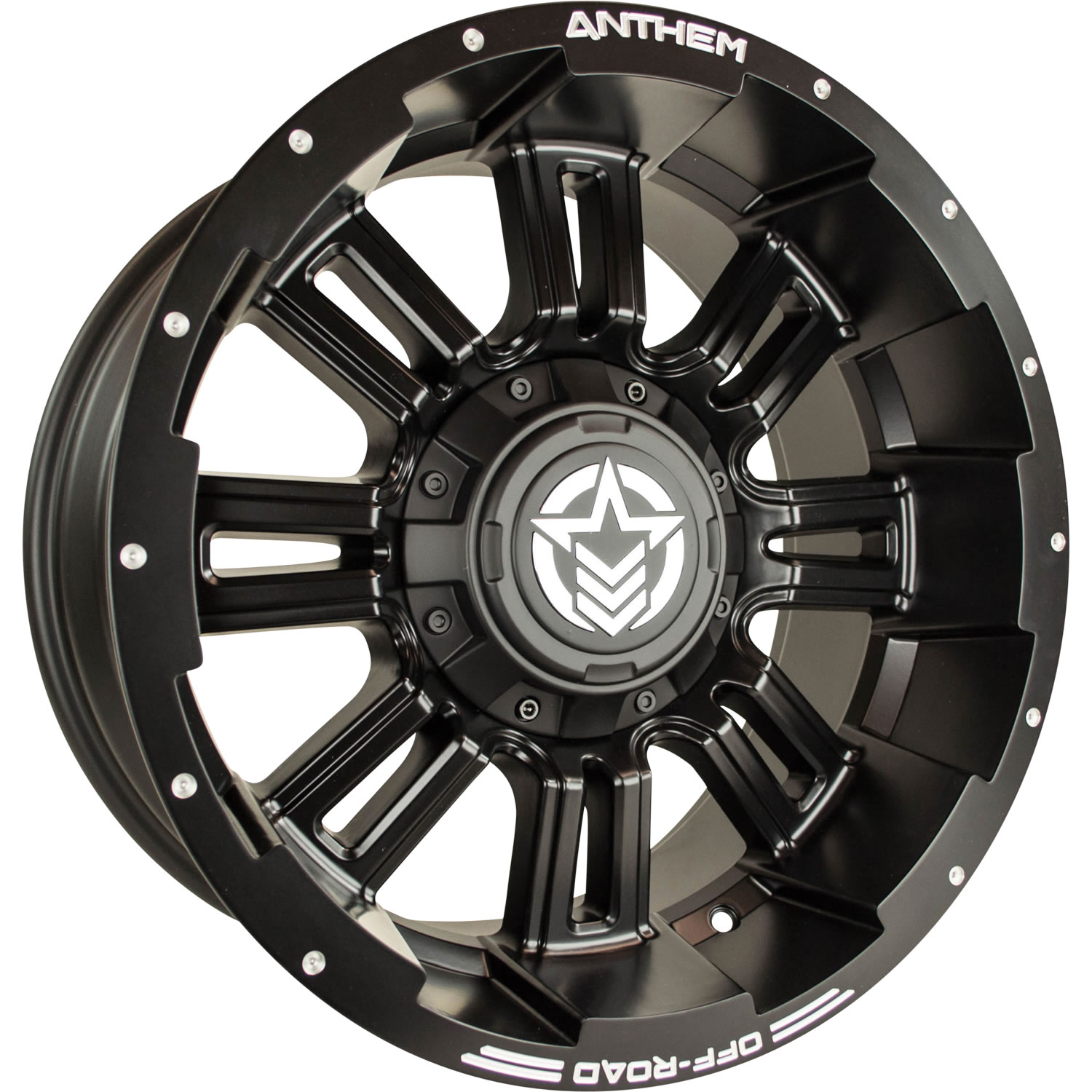 Anthem Enforcer 20x10  24mm | A722201066045D