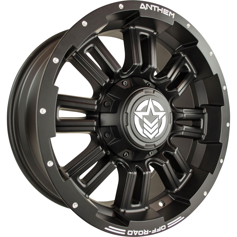 Anthem Enforcer 20x9 18 Custom Wheels A722209081057 1
