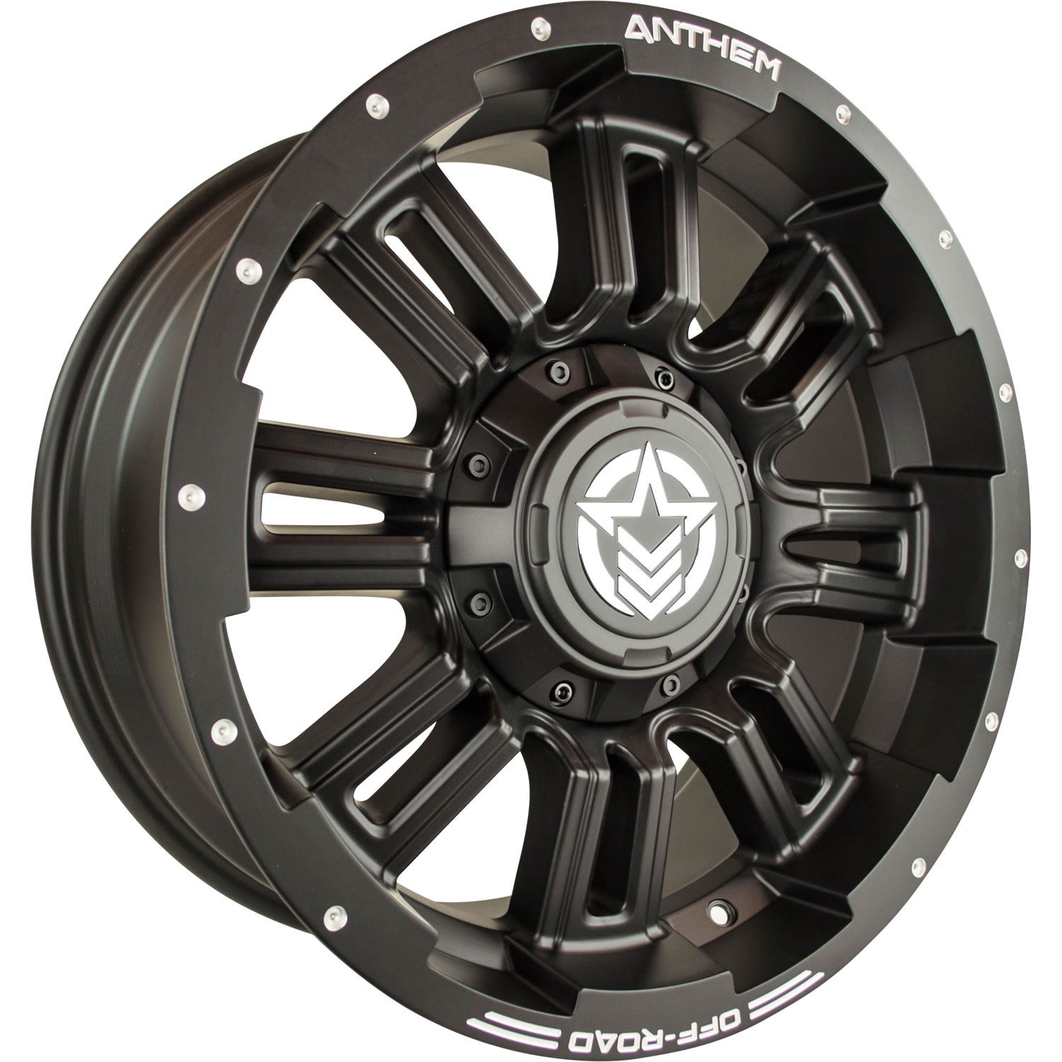 Anthem Enforcer 20x9 18