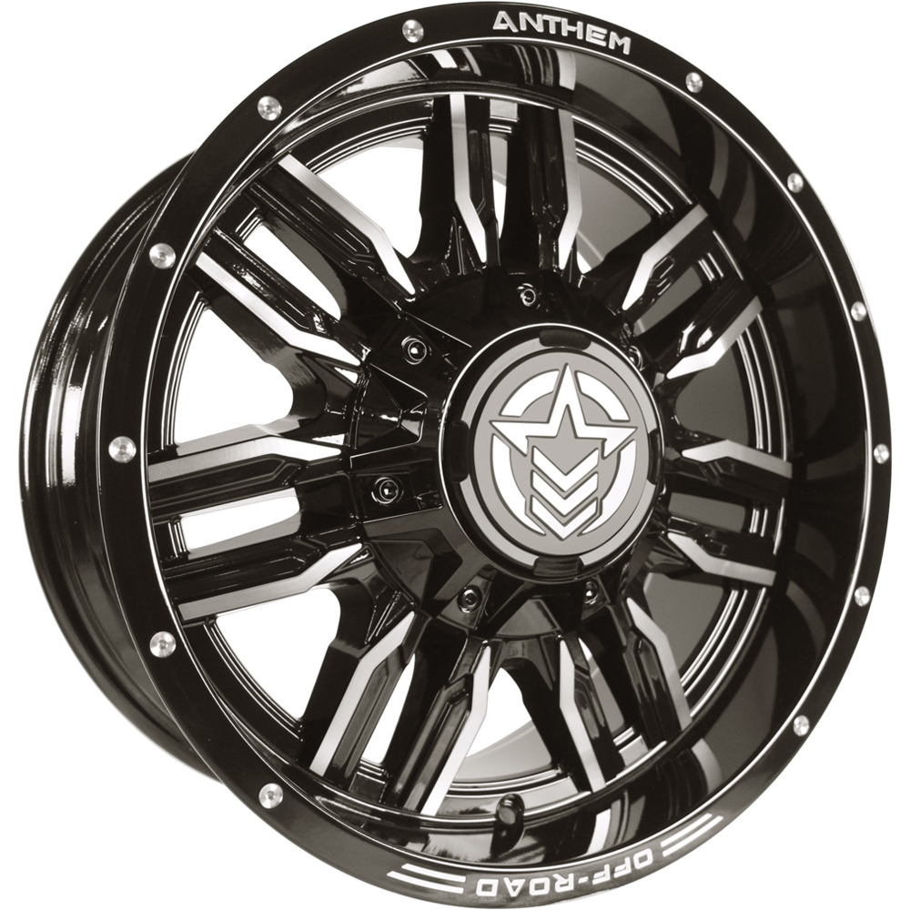 Anthem Equalizer 18x9 12