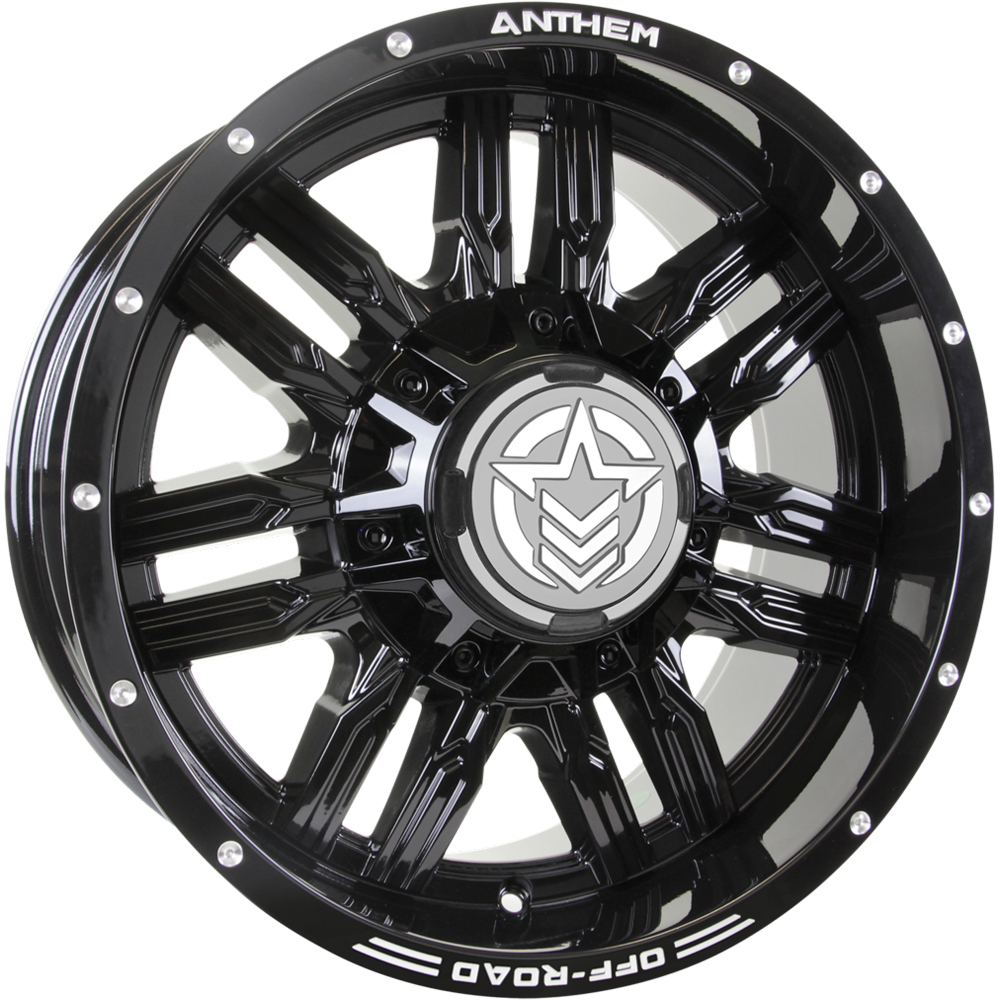 Anthem Equalizer 18x9 0