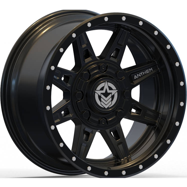 Anthem Off-Road Rogue 20x10 -18