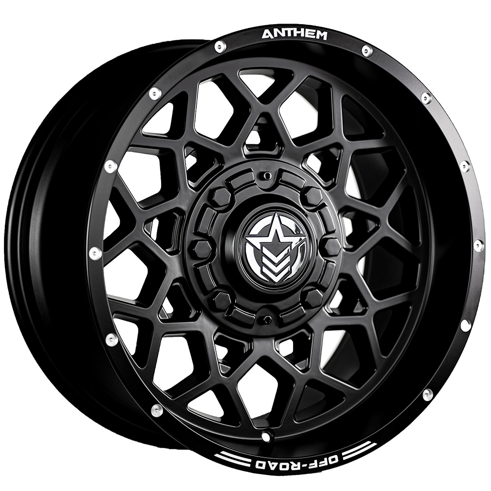 Anthem Off-Road Avenger 20x10 -18