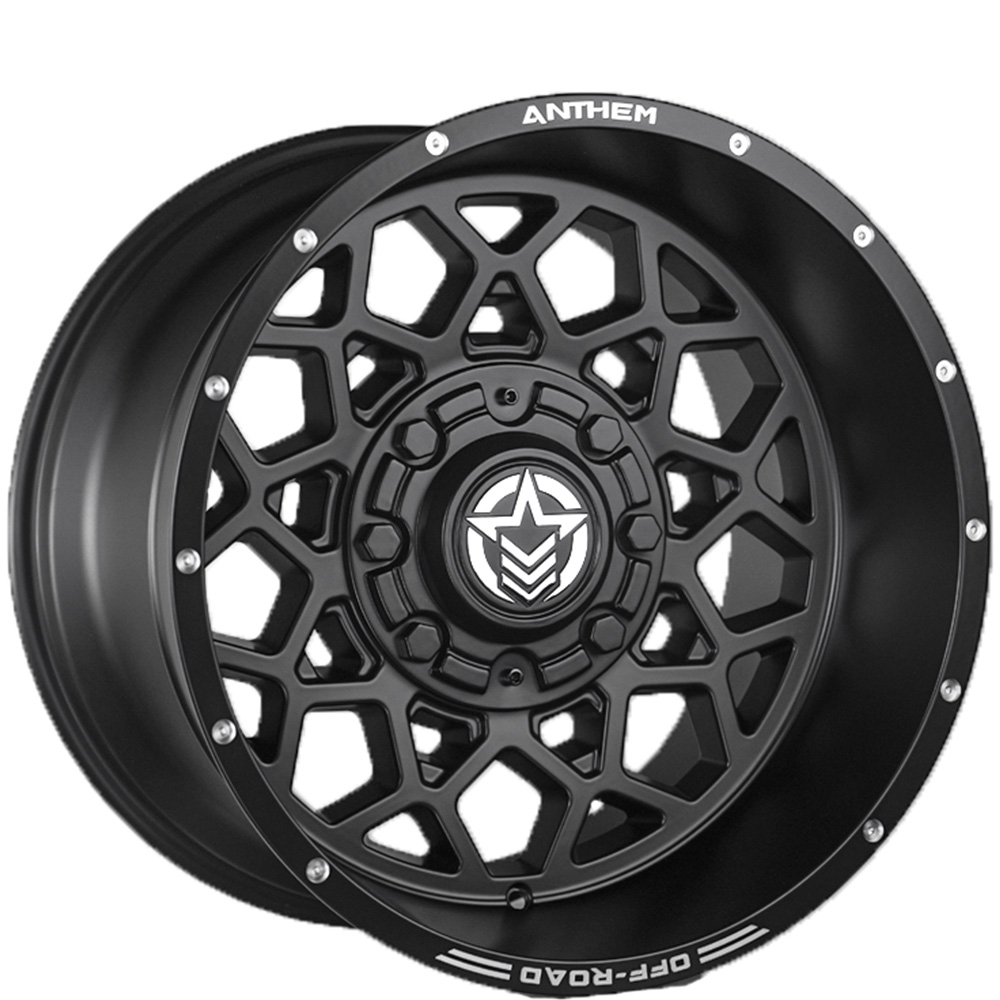 Anthem Off-Road Avenger 20x12 -44