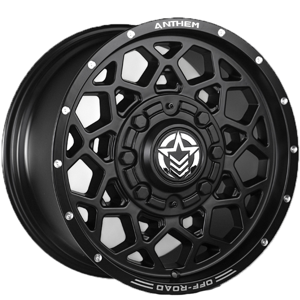 Anthem Off-Road Avenger 20x9 0