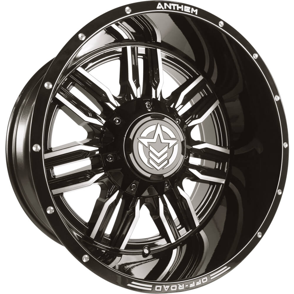 Anthem Off-Road Equalizer 20x12 -44