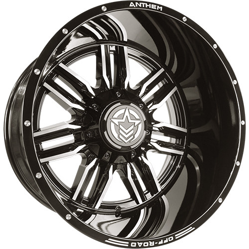 Anthem Off-Road Equalizer Wheels