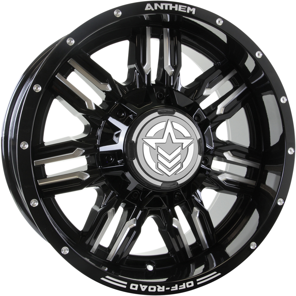 Anthem Off-Road Equalizer 18x9 -12
