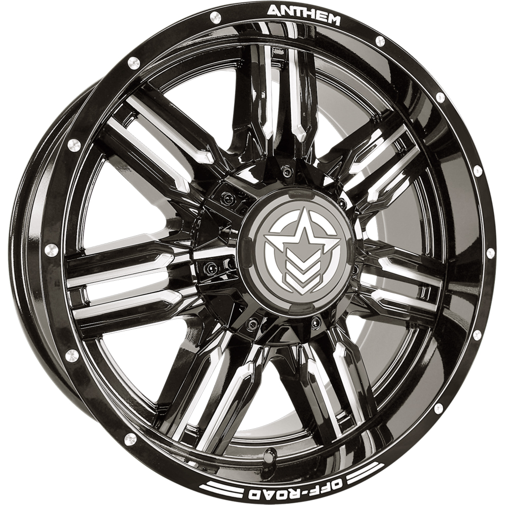 Anthem Off-Road Equalizer 20x9 0