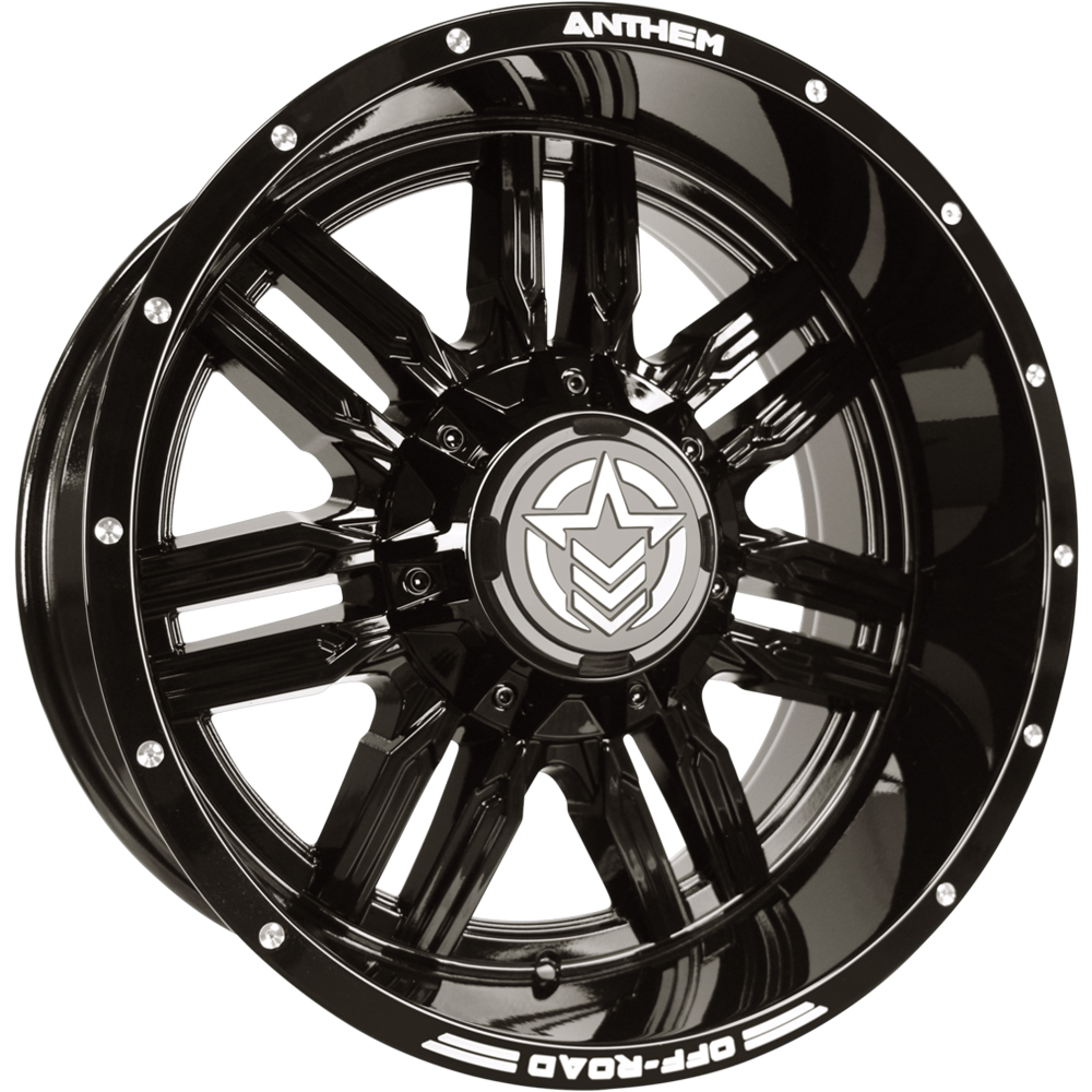 Anthem Off-Road Equalizer 20x10 -24