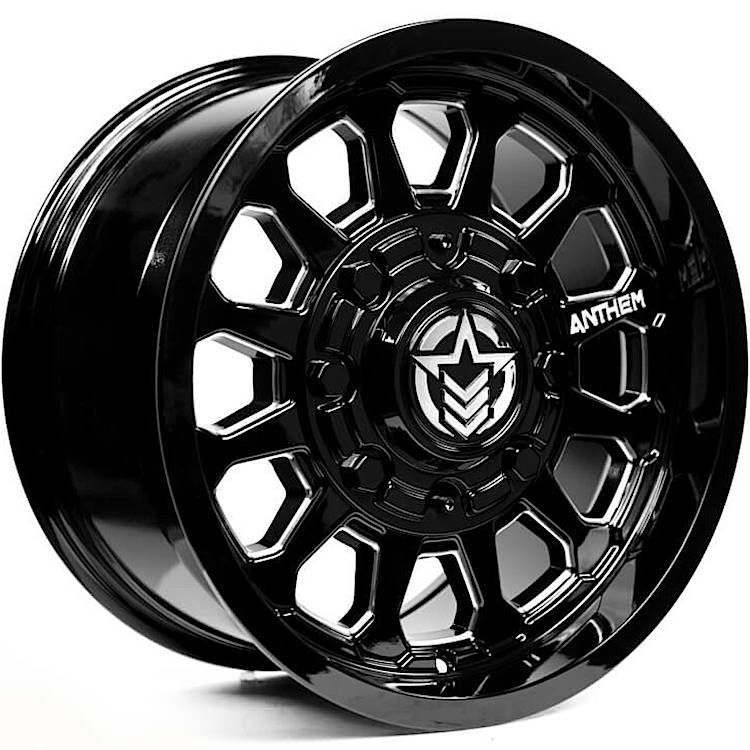 Anthem Off-Road Intimidator Wheels