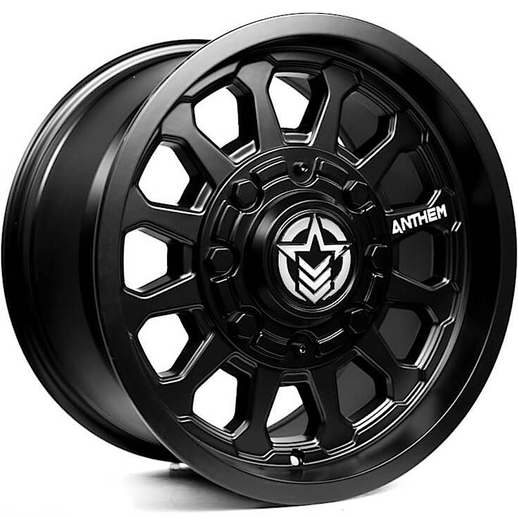 Anthem Off-Road Intimidator 17x9 0