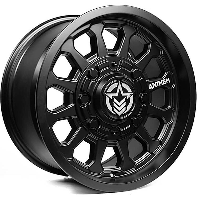 Anthem Off-Road Intimidator 18x9 -12