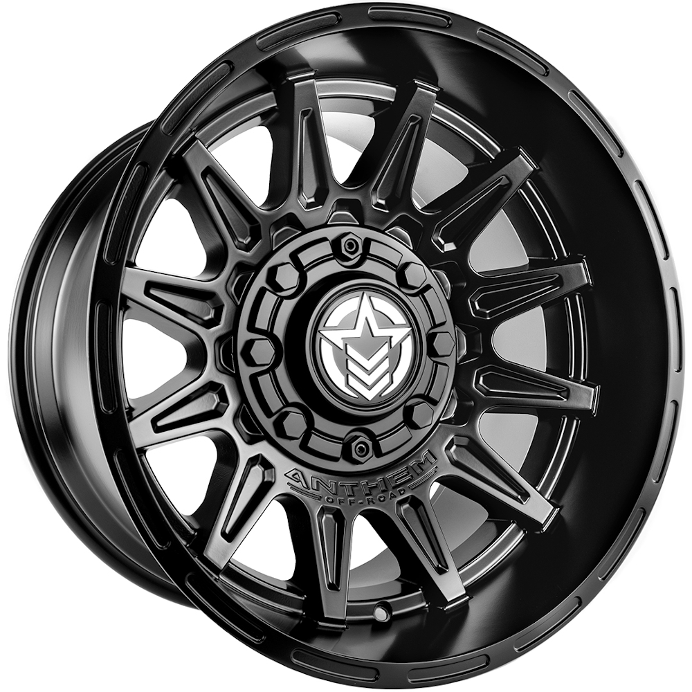 Anthem Off-Road Liberty 20x12 -44