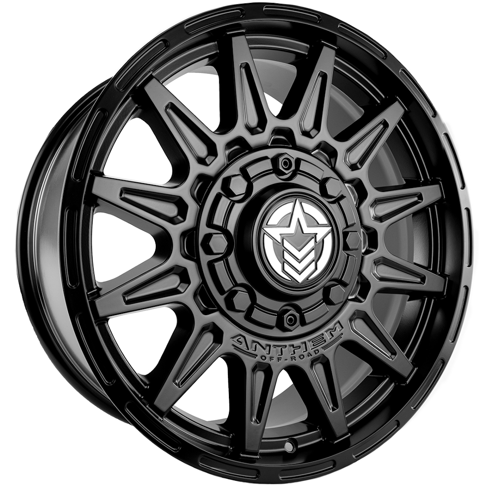 Anthem Off-Road Liberty 20x9 0