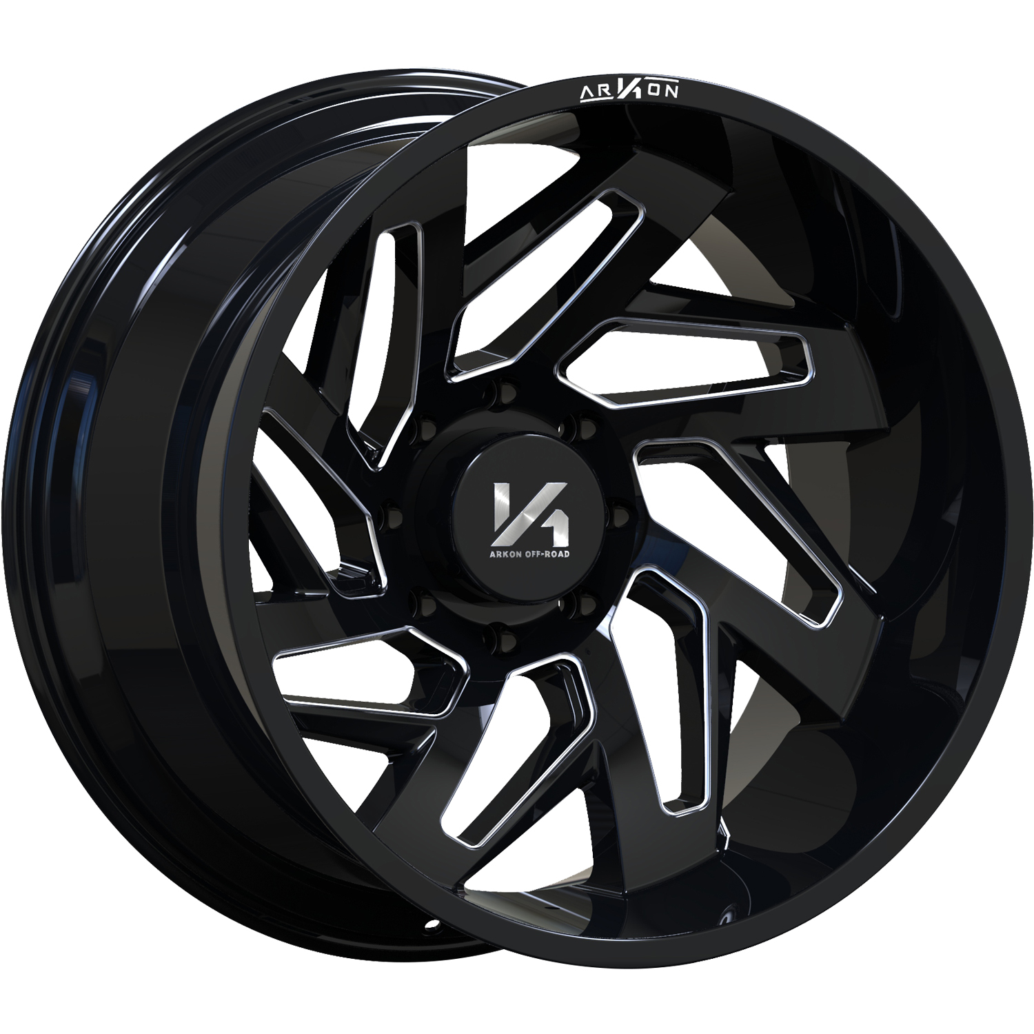 ARKON OFF ROAD Cleopatra 22x12  51mm | K11122208345L
