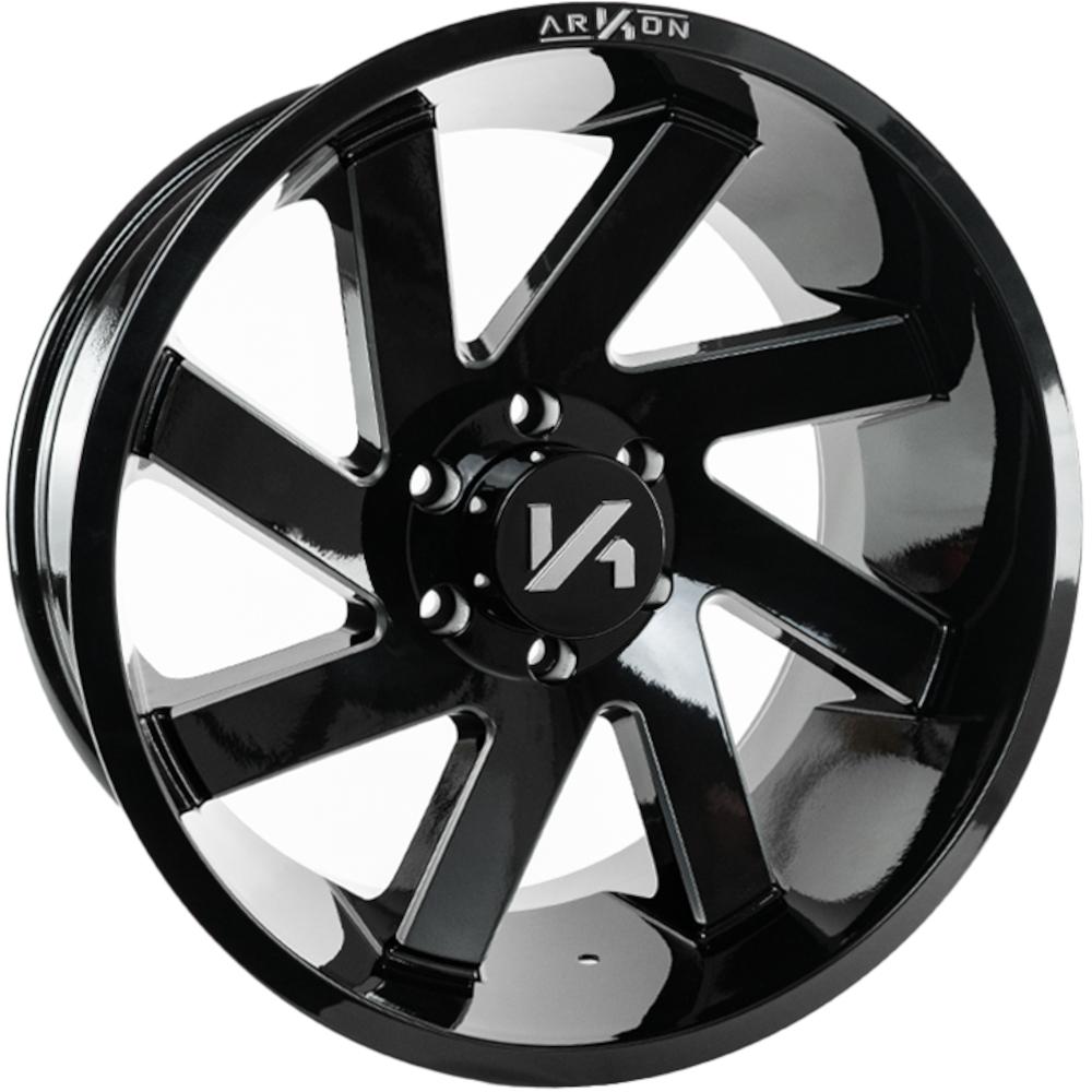 ARKON OFF-ROAD Lincoln Wheels