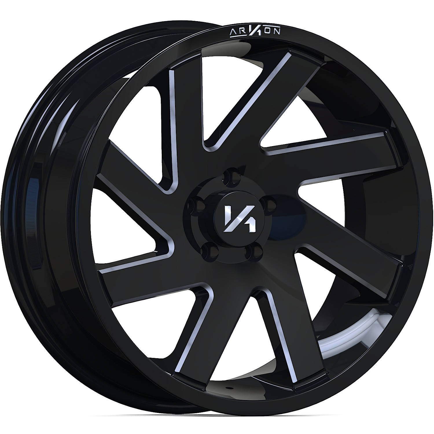 ARKON OFF ROAD Lincoln 20x9  1mm | K10120901750L