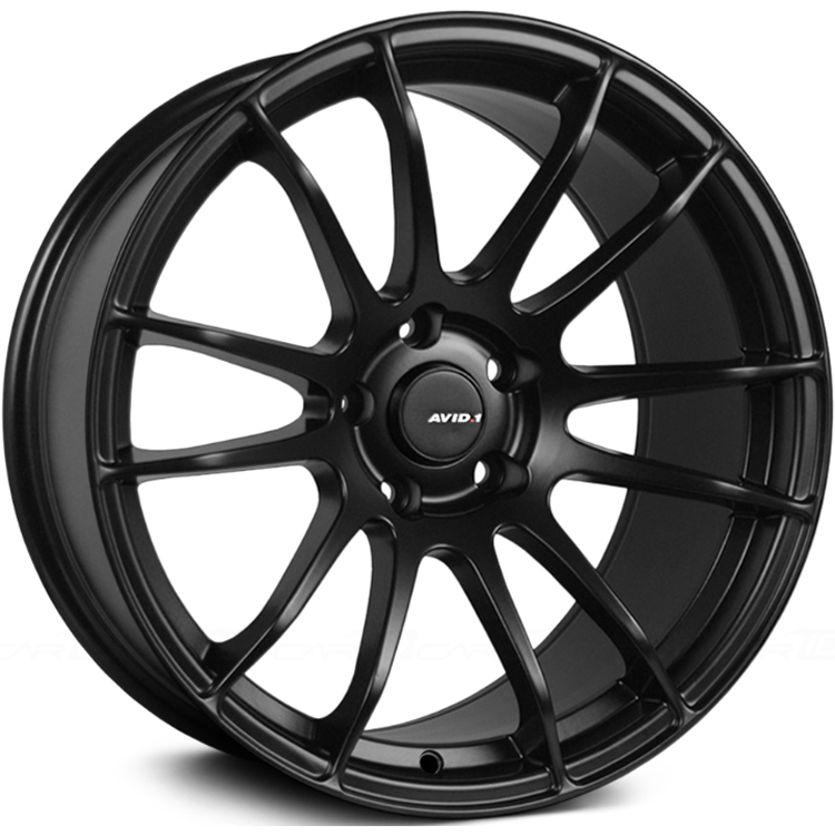 Avid1 Av20 18x85 33 Custom Wheels