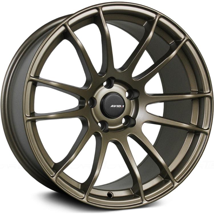 Avid1 Av20 18x95 22 Custom Wheels