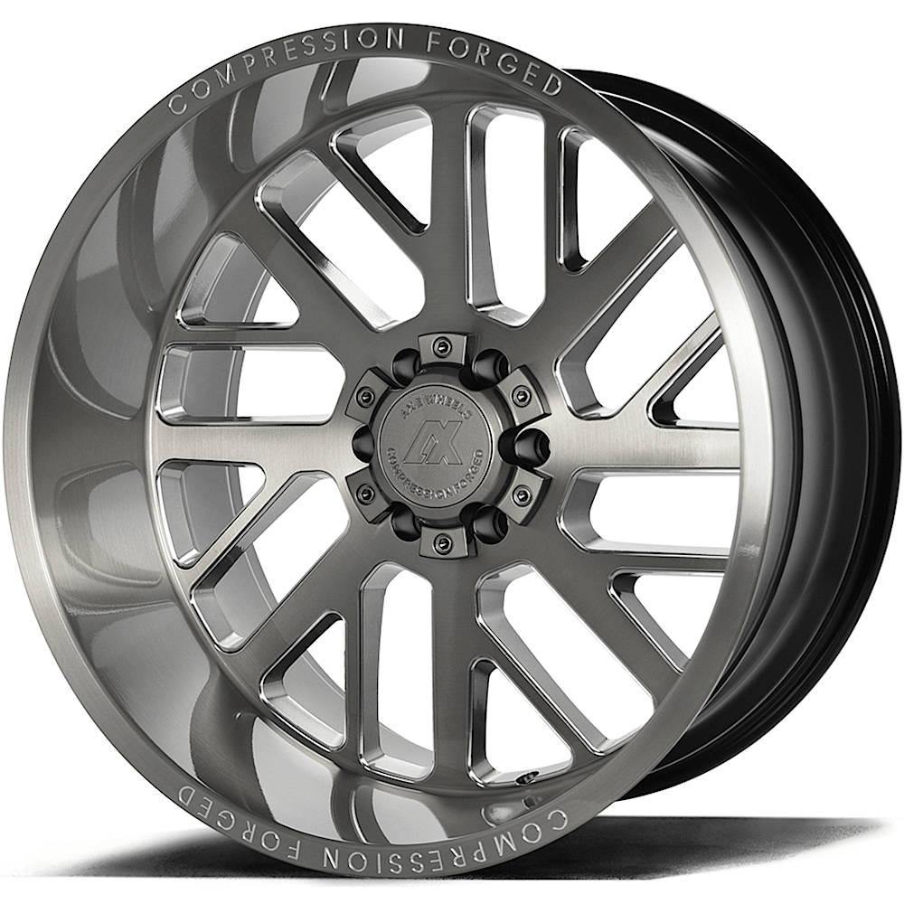 Axe Offroad AX2.4 24x14  76mm | 241412H 76AX2KB