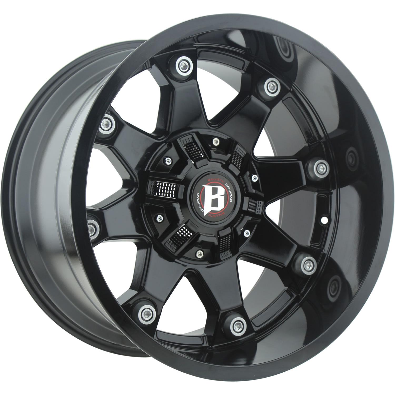 Ballistic Beast 20x10 -24