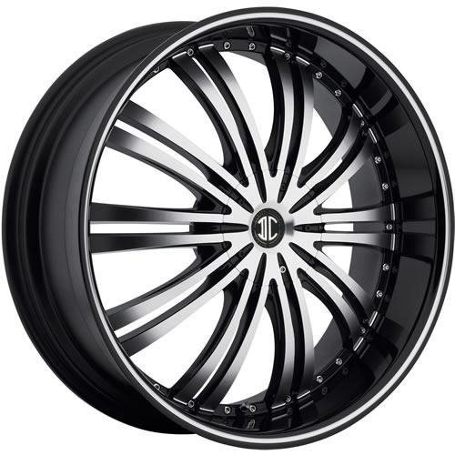 Black Diamond N01