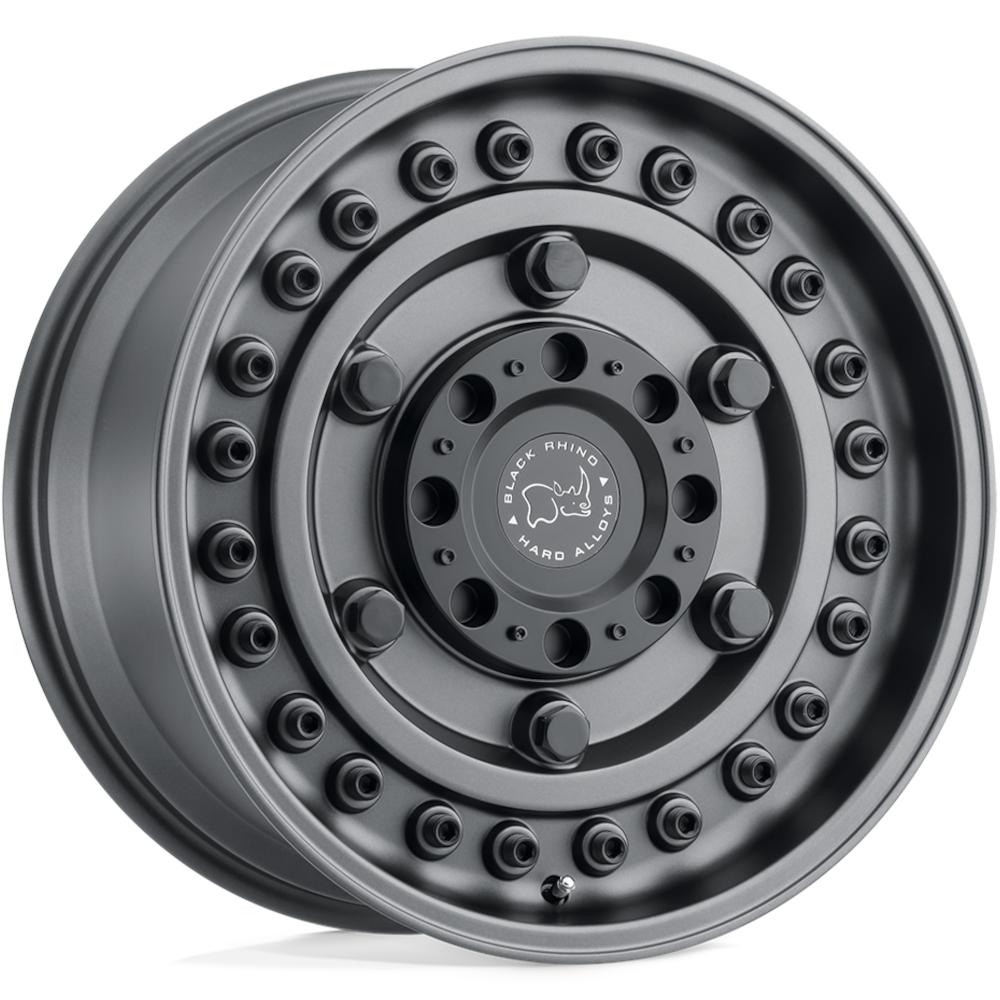 Black Rhino Armory Wheel
