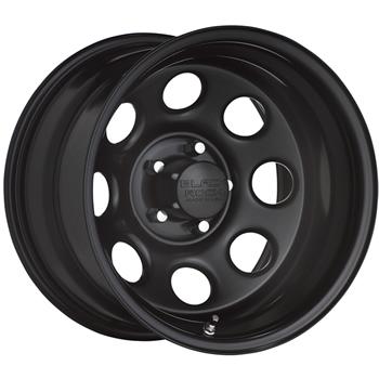 Black Rock Type 8 17x9 0 Custom Wheels