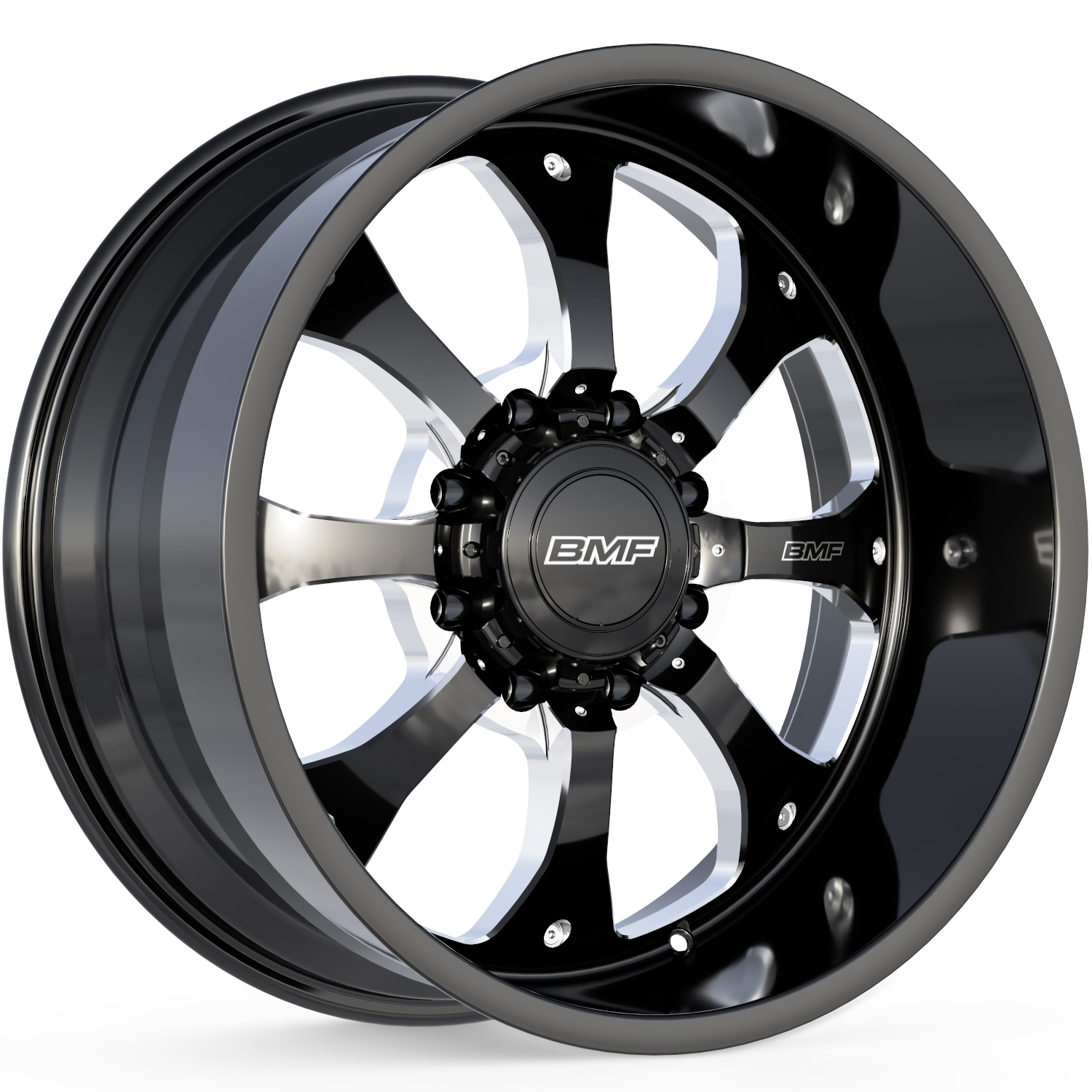 BMF Payback 22x10.5 -24