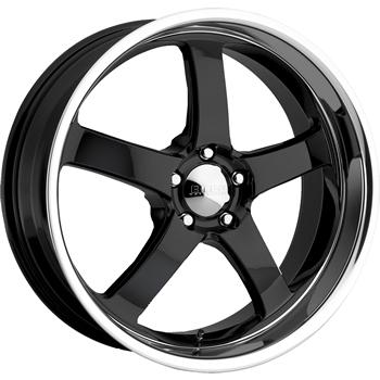 Boss 335 22x9 32 Custom Wheels