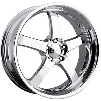 Boss 335 20x85 12 Custom Wheels