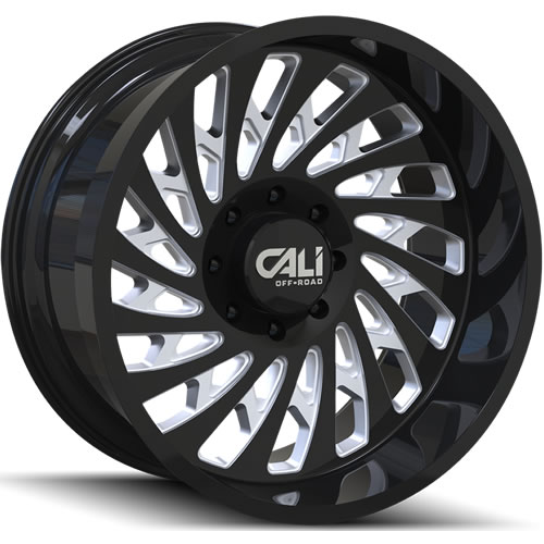 Cali Offroad Switchback