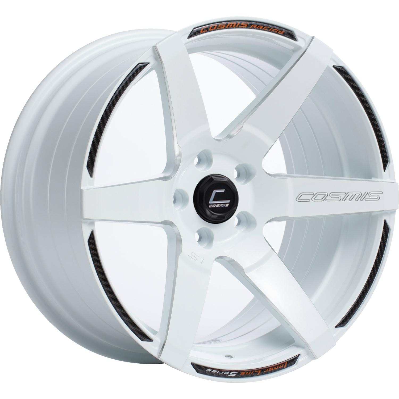 Cosmis Racing S1 18x105 5