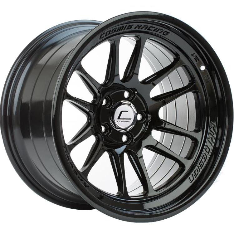 Cosmis Racing XT 206R 20x9 +35mm | XT206R 2090 35 5X114+3 B