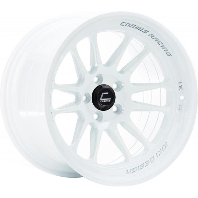 Cosmis Racing XT 206R 18x11 +8mm | XT206R 1811 8 5X114+3 W