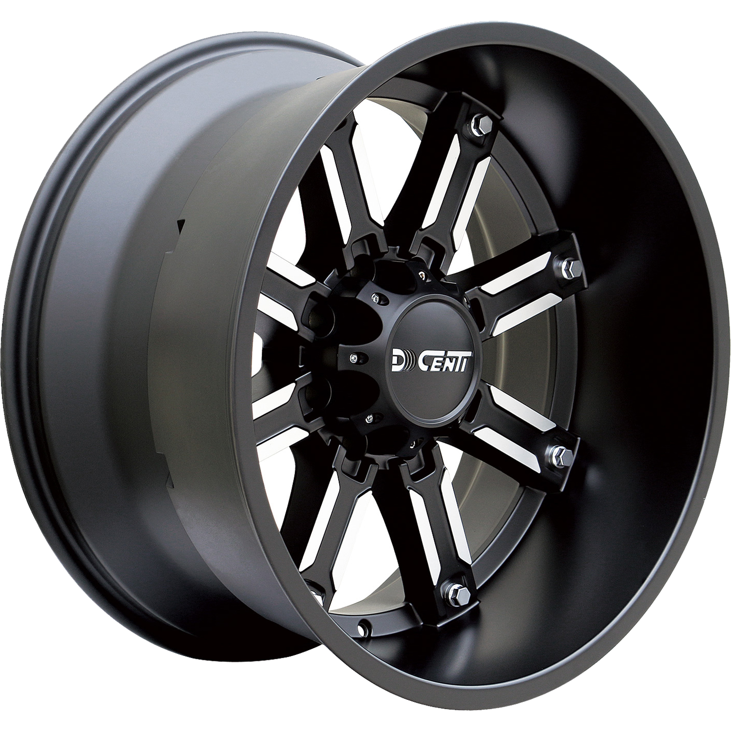 Dcenti Offroad Dw970 M 22x12 44 Custom Wheels