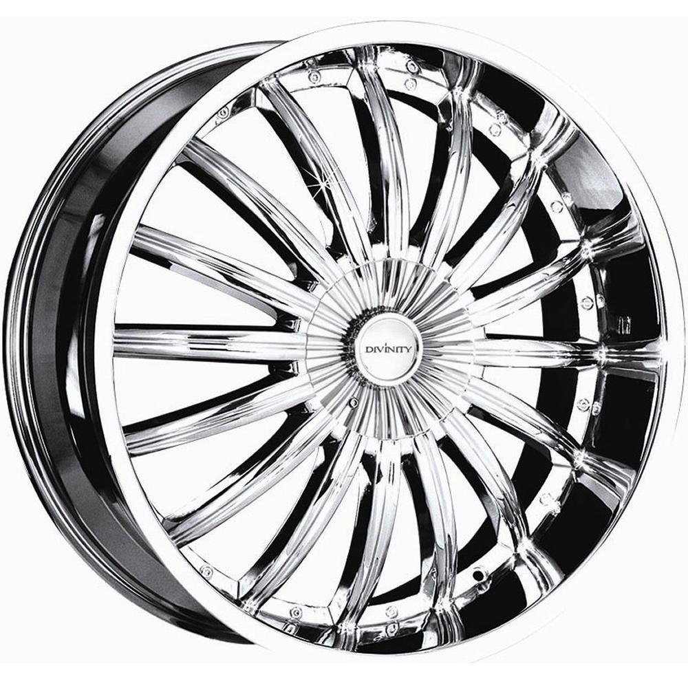 divinity d18 24x10 20 custom wheels Custom 2014 GMC Sierra Dropped