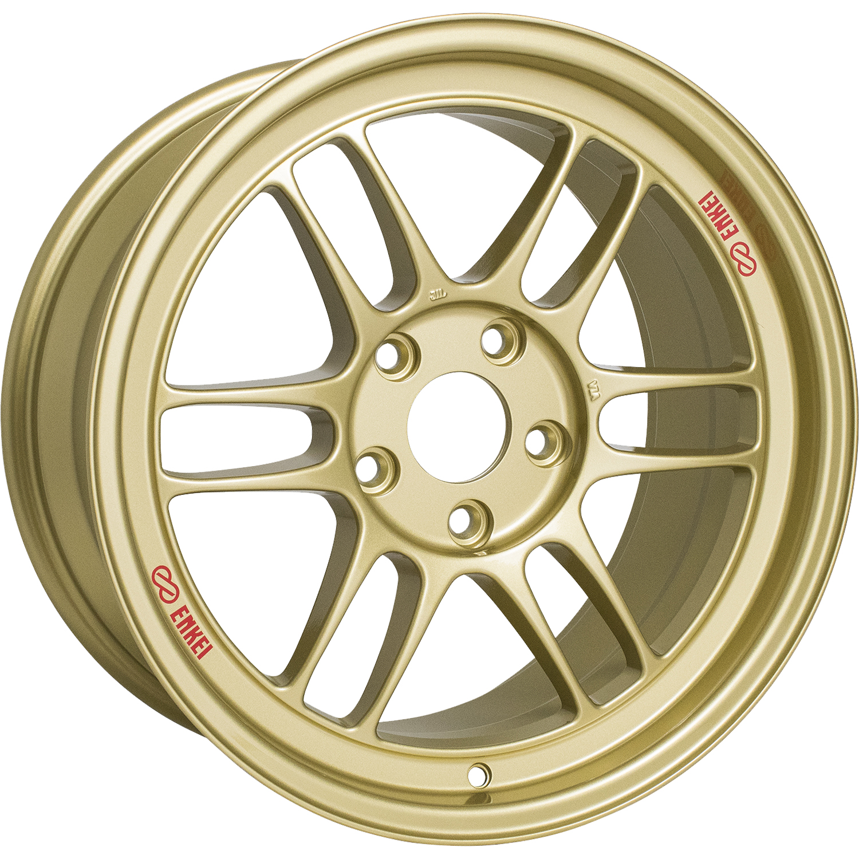 Gold Enkei RPF1