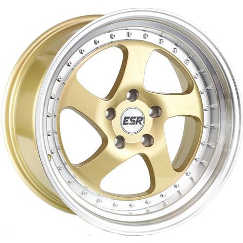 ESR SR02