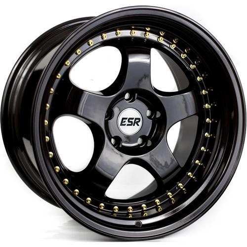 ESR SR06