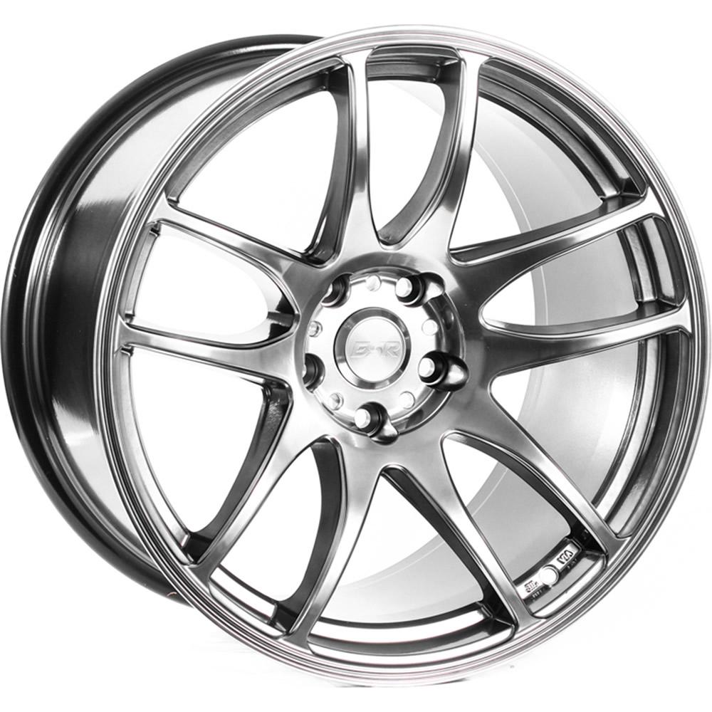 Esr Sr08 19x105 22 Custom Wheels