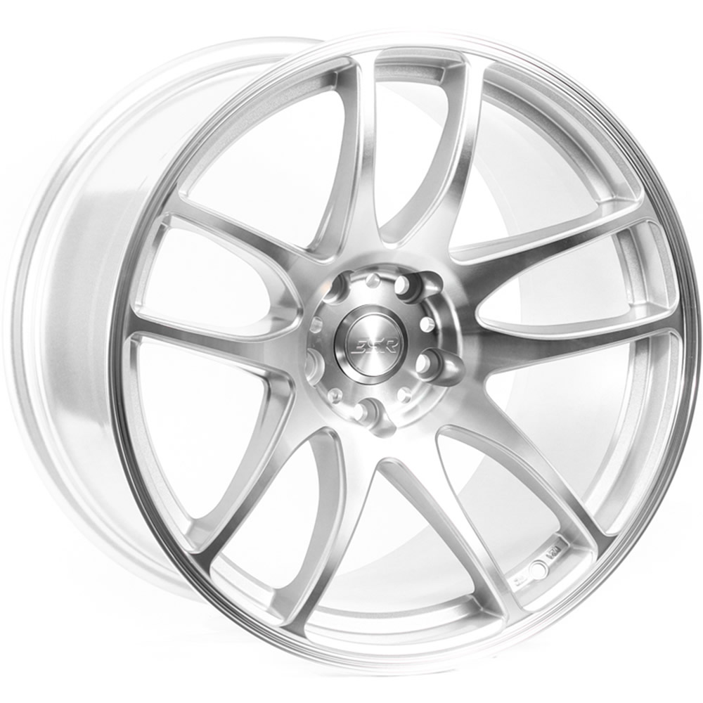 Esr Sr08 19x95 22 Custom Wheels